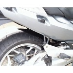 BMW R1200RT 2004 - Rear Hugger (GRP)
