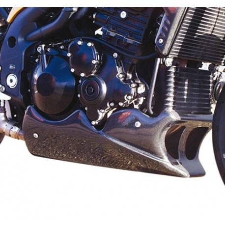 Triumph Speed Triple 1050 2005» - Standard Belly Pan