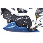 Suzuki SV650 1999-02 - V Twin Belly Pan