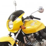 Honda CB600 Hornet 03-04 - GS Cockpit Fairing Kit