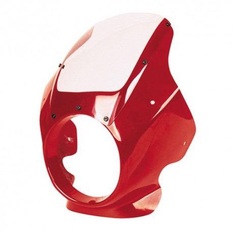 Honda NTV600/650 Revere - GS Cockpit Fairing Kit