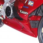 Aprilia Falco - Fairing Lowers
