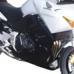 Honda CBF600 2004-07 - Fairing Lowers