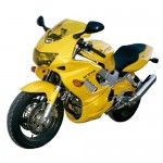 Honda VTR1000 - Fairing Lowers