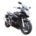 Suzuki GSF1200S Bandit K6 2006 - Fairing Lowers