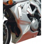 Suzuki SV1000S K3 2003» - Fairing Lowers