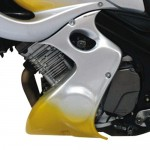 Yamaha TDM850 96» - Fairing Lowers