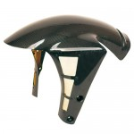 Ducati 748/916/996 94» - Replacement Front Mudguard (GRP)