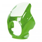 Kawasaki ER5 - GS Cockpit Fairing Kit