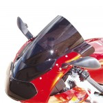 Aprilia SL1000 Falco - Double Bubble Screen