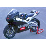 Aprilia RS250 1998+ - Full Race Fairing