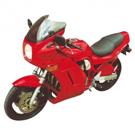 Suzuki GSF1200 Bandit 06» - Single Headlight ST Sports Touring Fairing