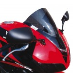 Honda CBR600 RR 2007-11 - Double Bubble Screen