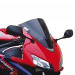 Honda CBR1000 RR 2004-07 Fireblade - Double Bubble Screen