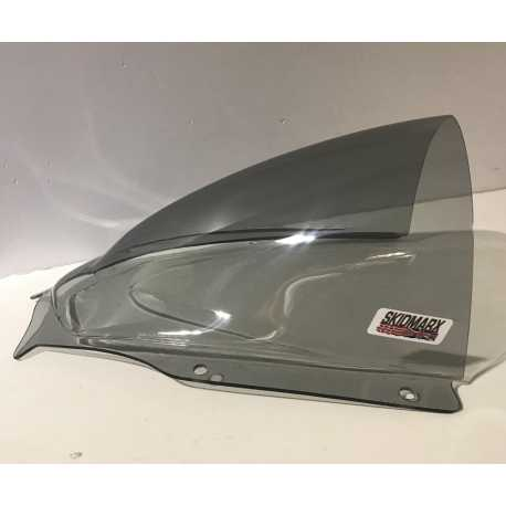Yamaha YZF R1m 2015 - Double Bubble Screen