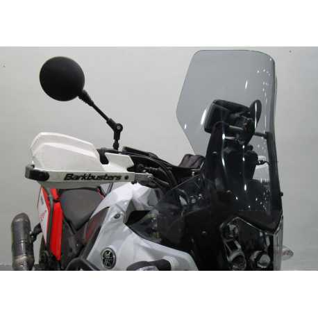 Yamaha 700 Tenere 2019- Tall and wide screen