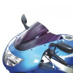 Kawasaki ZX9R C1-C2 98-99 - Double Bubble Screen