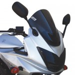 Suzuki GSF650 S Bandit 2005» - Double Bubble Screen