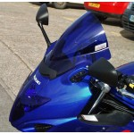 Suzuki GSX650F K8 2008» - Double Bubble Screen