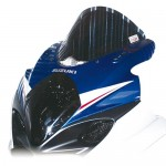Suzuki GSXR1000 K7-8 2007-08 - Double Bubble Screen