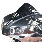 Yamaha YZF R1 2004-06 - Double Bubble Screen
