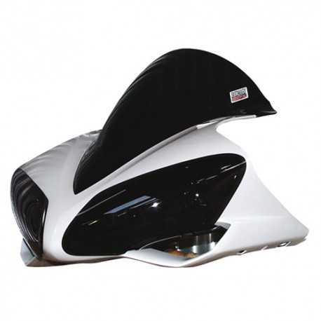 Yamaha YZF R1 2009» - Double Bubble Screen